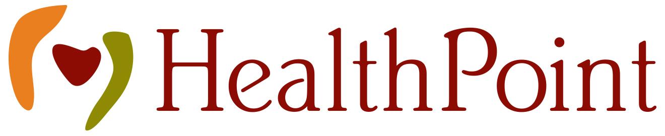 HealthPointLogo