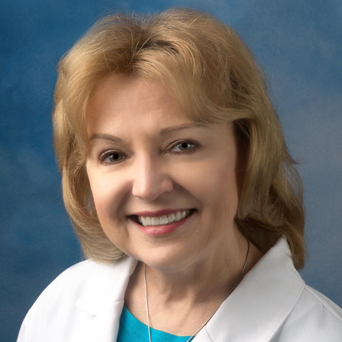 Deborah Spring, M.D.
