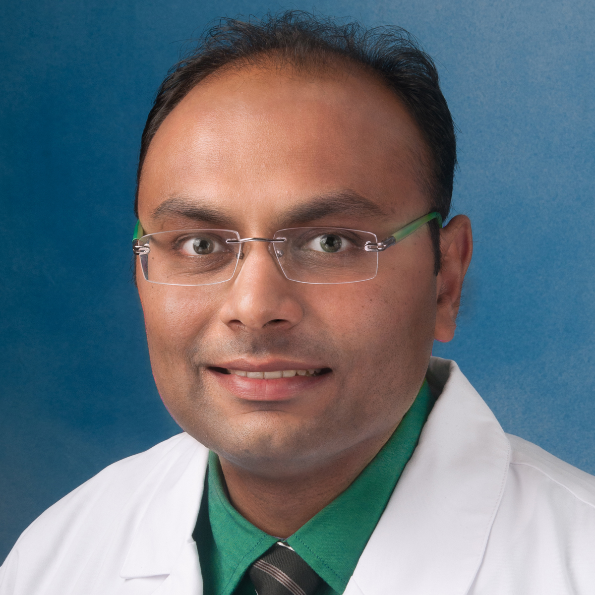 Jignesh Y. Sheth, M.D.