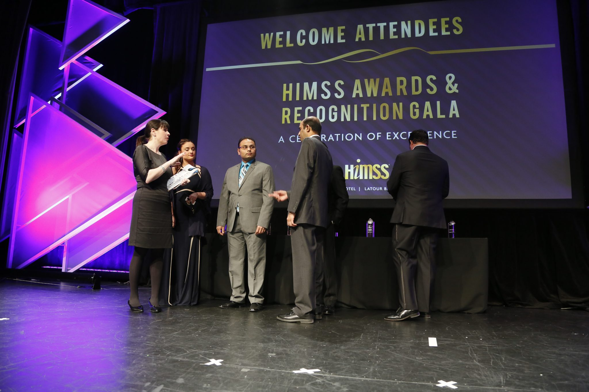 himss davies award winners University of missouri health care is one of the latest two health systems to receive the global himss enterprise nicholas e davies award of excellence for.