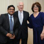 Robert E Wright Outstanding Resident Award