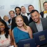 National Network Graduates with Diplomas