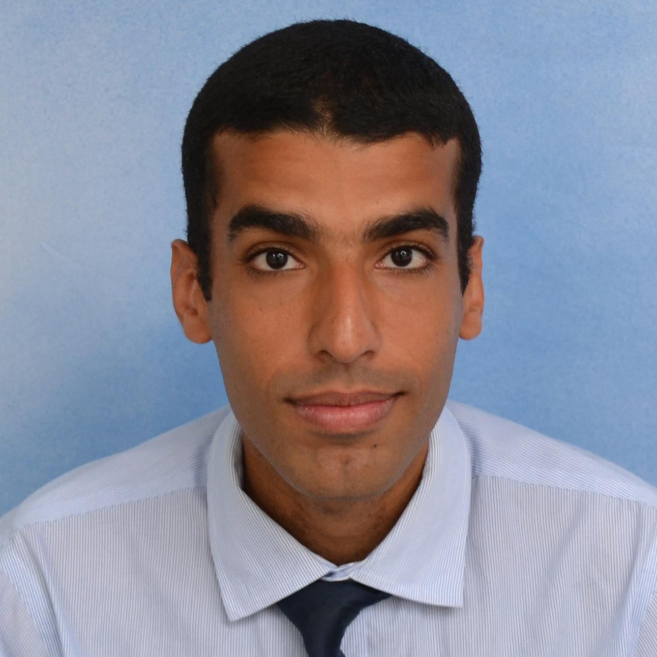 Tony AbdelMaseeh, M.D.