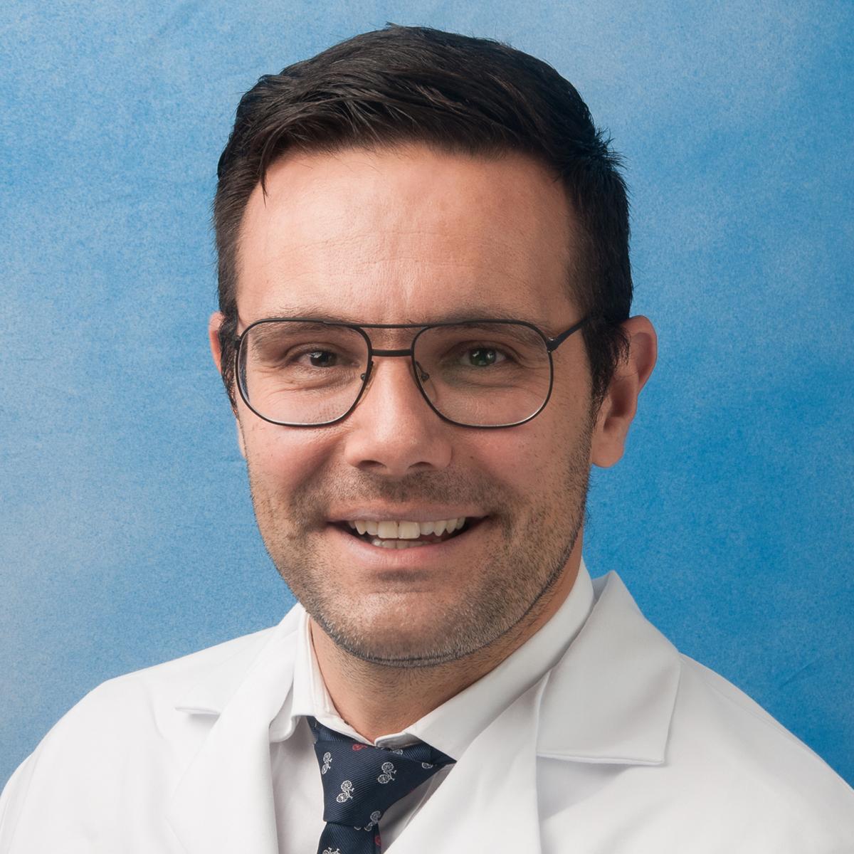 Dr. Mladen Jecmenica