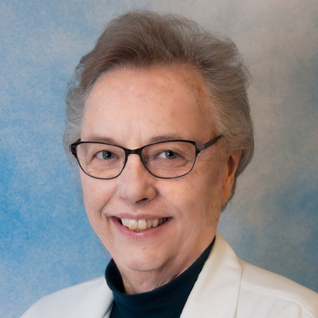 Wright Center's Sister Ruth Neely, CRNP, honored by National Health Organization for Decades of Work with HIV/AIDS Patients in NEPA