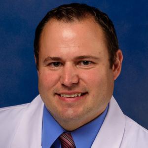 Dr. Brandon Miller