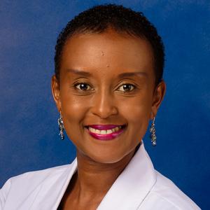 Dr. Catherine Njiru-Sewer (Chief)