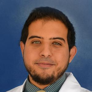 Dr. Khaled Said