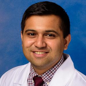 Dr. Neil Patel