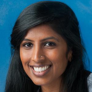 Dr. Nirali Patel (Chief)