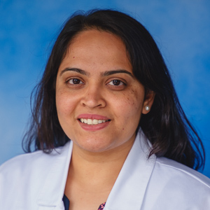 Dr. Dhara Patel