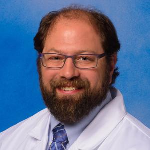 Dr. Michael McCown