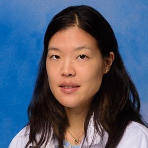 Dr. Annie Peng