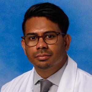 Dr. Ehsan Rashid