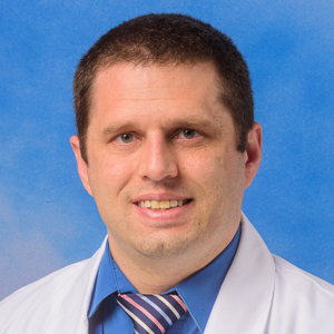 Dr. Jacob Miller