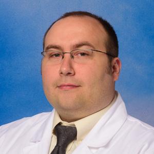Dr. James Cortese (Resident Leader)