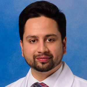 Dr. M. Faizan Ul Haq