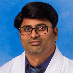 Dr. Sreekant Avula