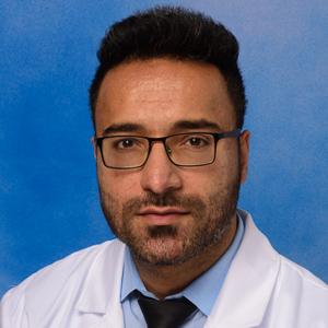 Dr. Vijay Singh