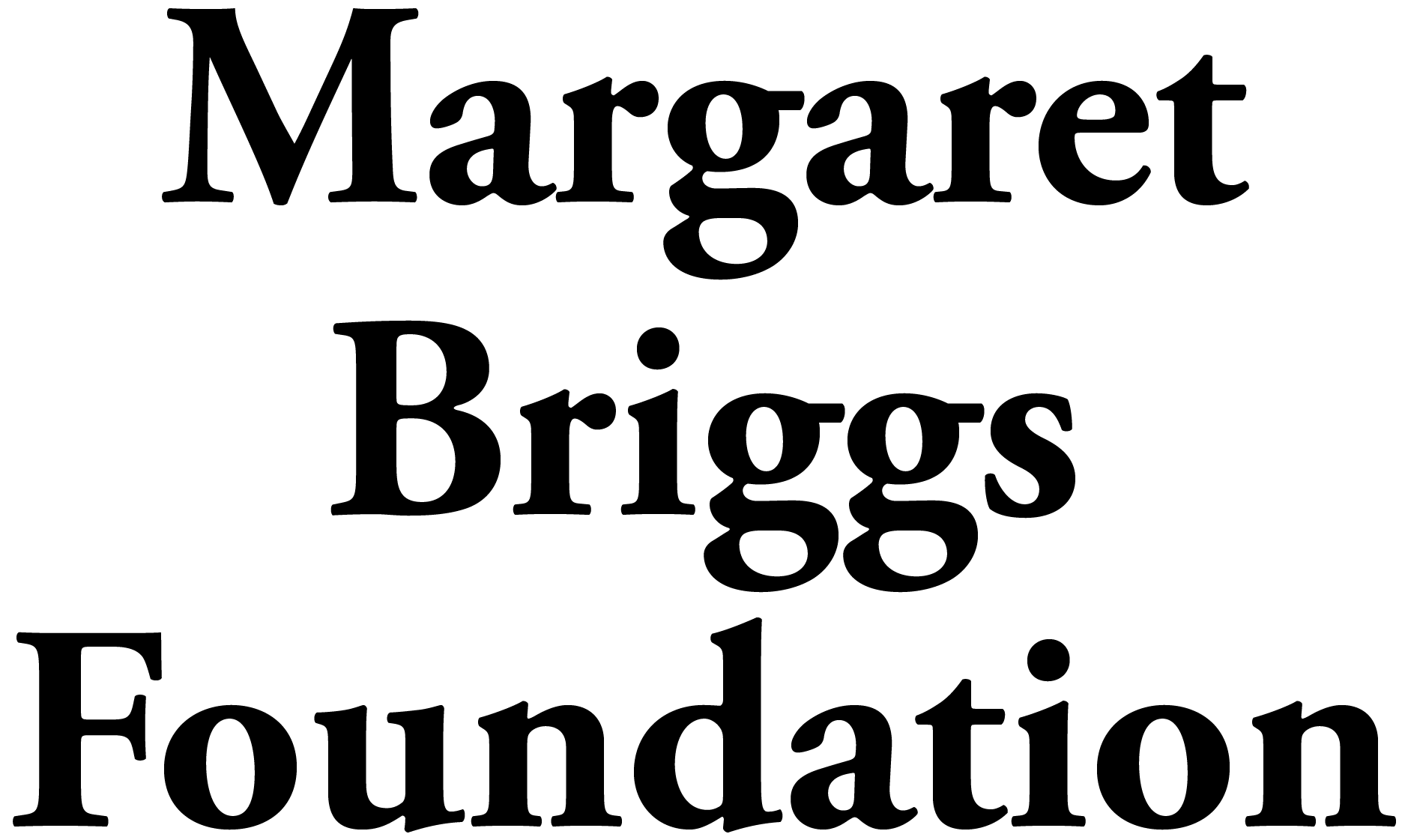 Margaret Briggs Foundation-01