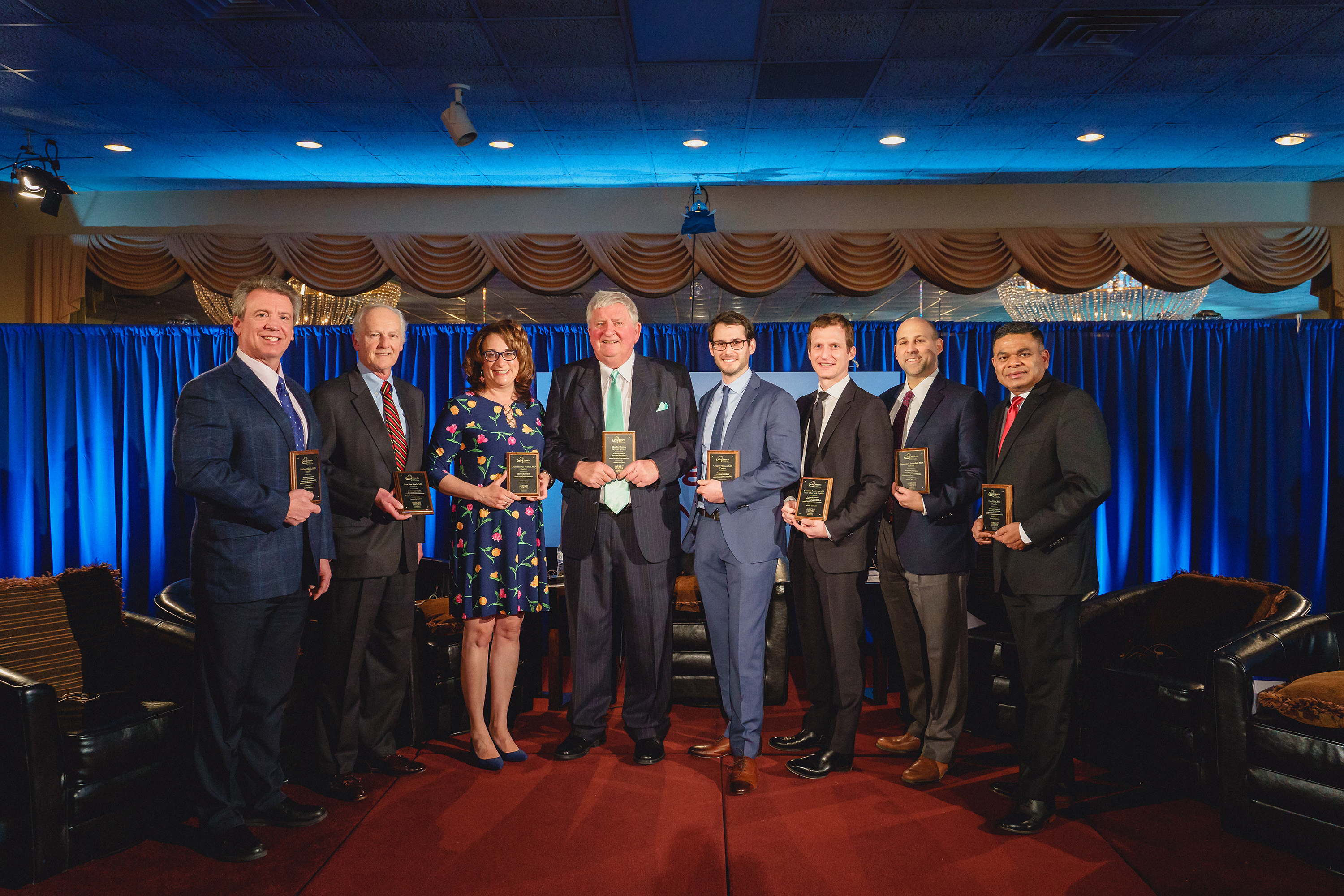 The Wright Center for Community Health's 2019 Panel Discussion & Dinner