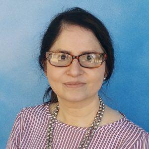 Tasneem Khan, M.D.