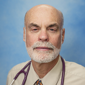 Kenneth Jacobs, M.D.