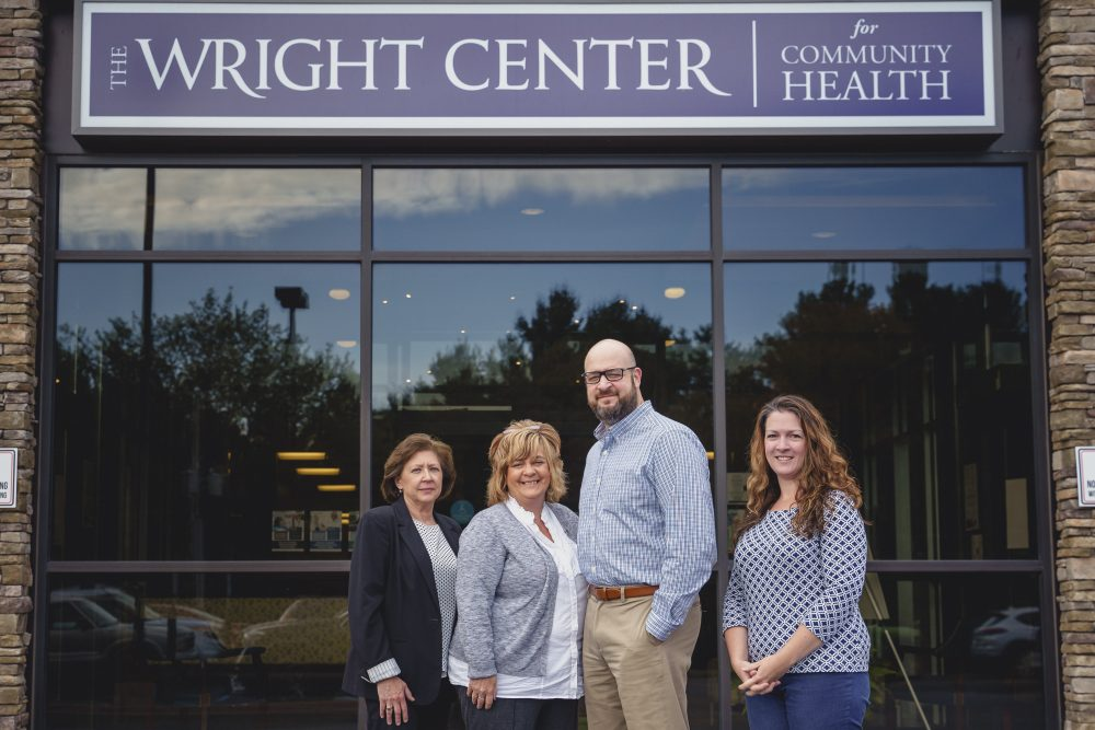 The Wright Center for Community Health Earns the NCQA Distinction in Behavioral Health Integration