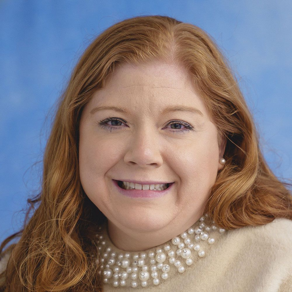 Jennifer Kalinowski