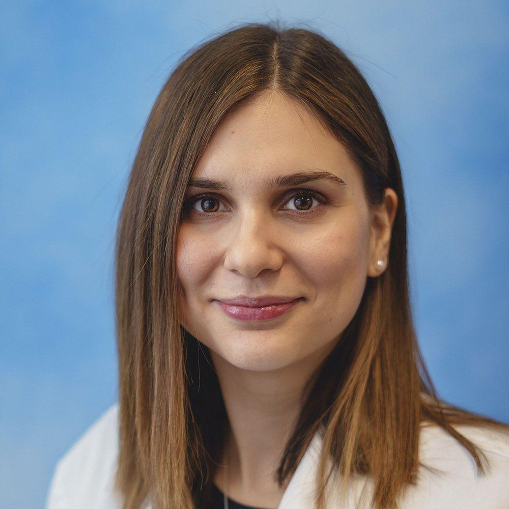 Nevena Barjaktarovic, M.D.