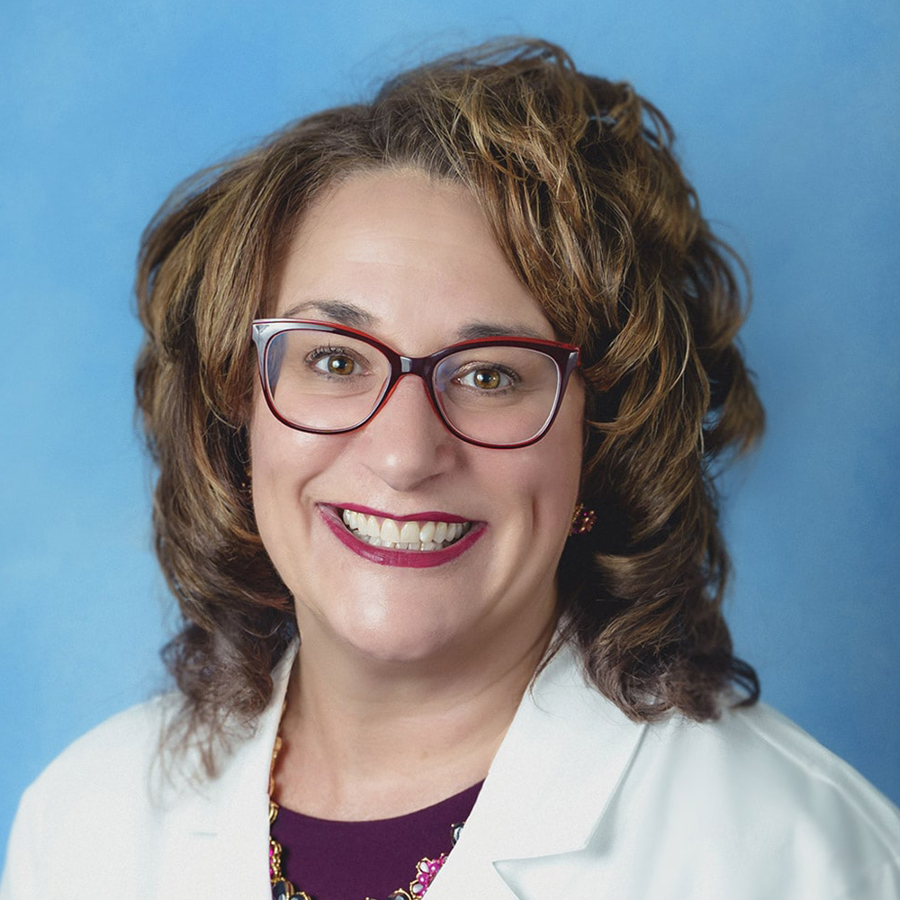 Linda Thomas-Hemak, M.D.