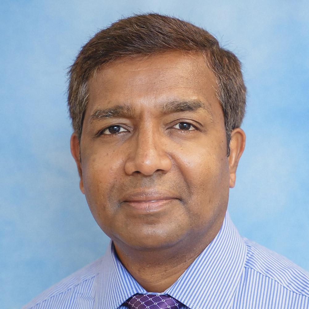 Vijay Prasad, M.D.