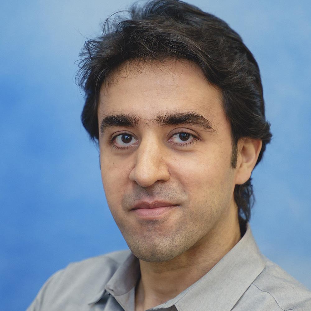 Dr. Azad Matari