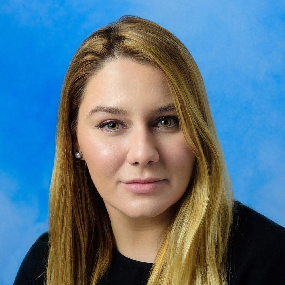 Dr. Jelena Surla