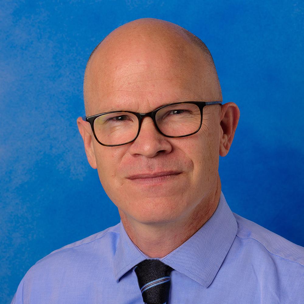 Dr. Martin Higgins