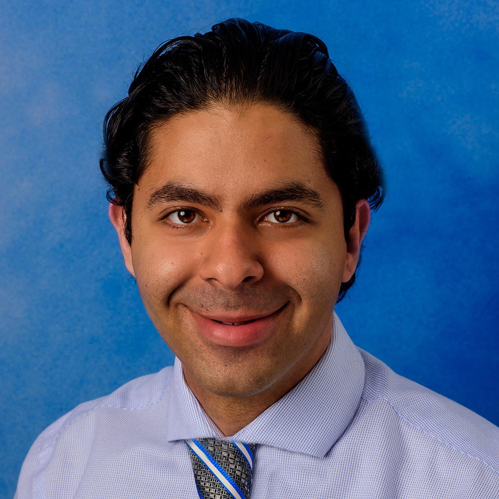 Dr. Mohamed El Ayashy