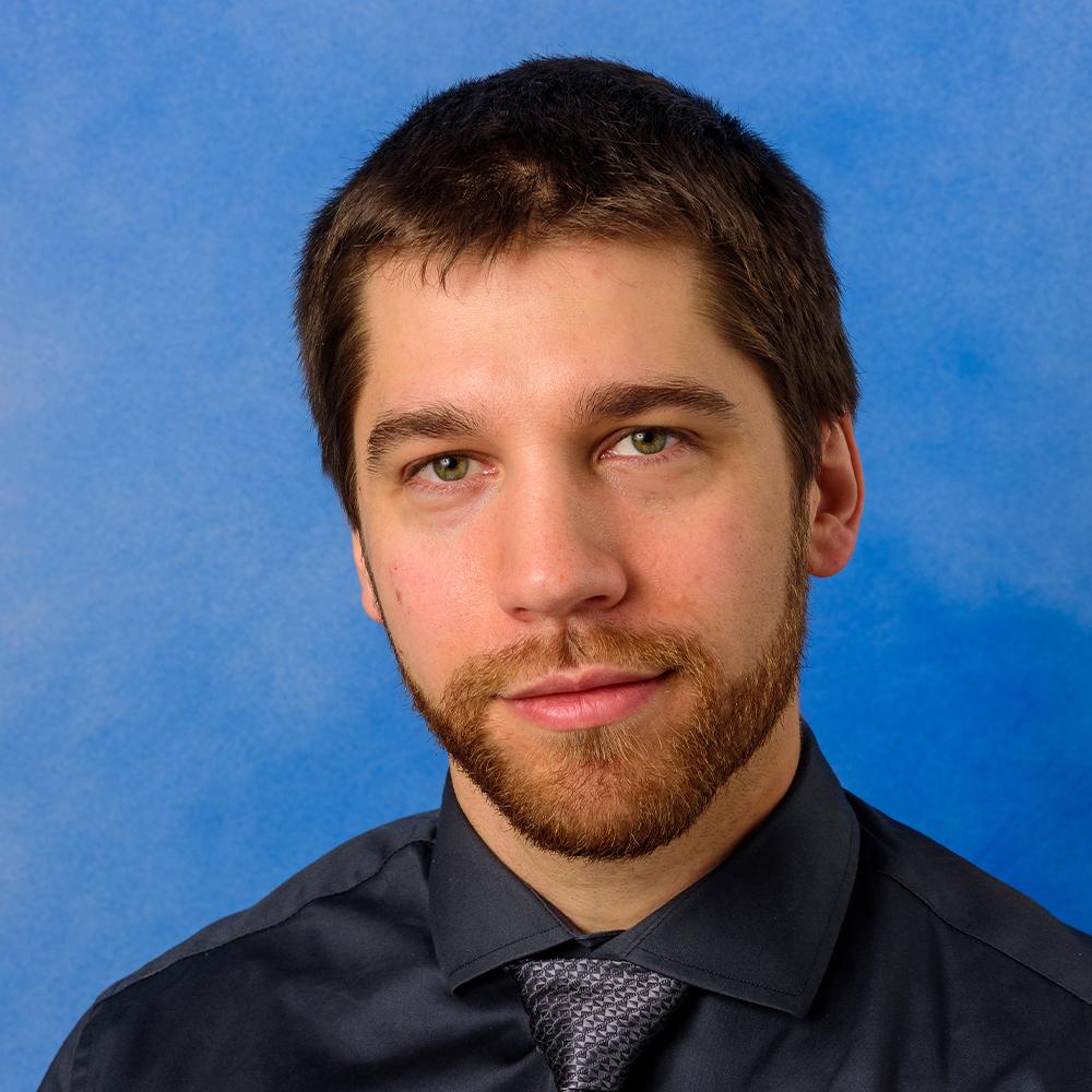 Dr. Robert Granberg