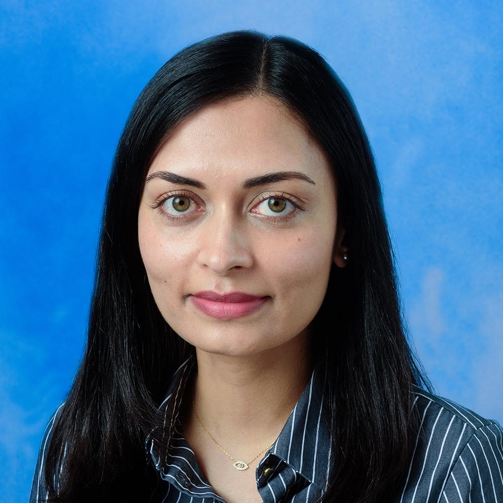 Dr. Supriana Bhandol