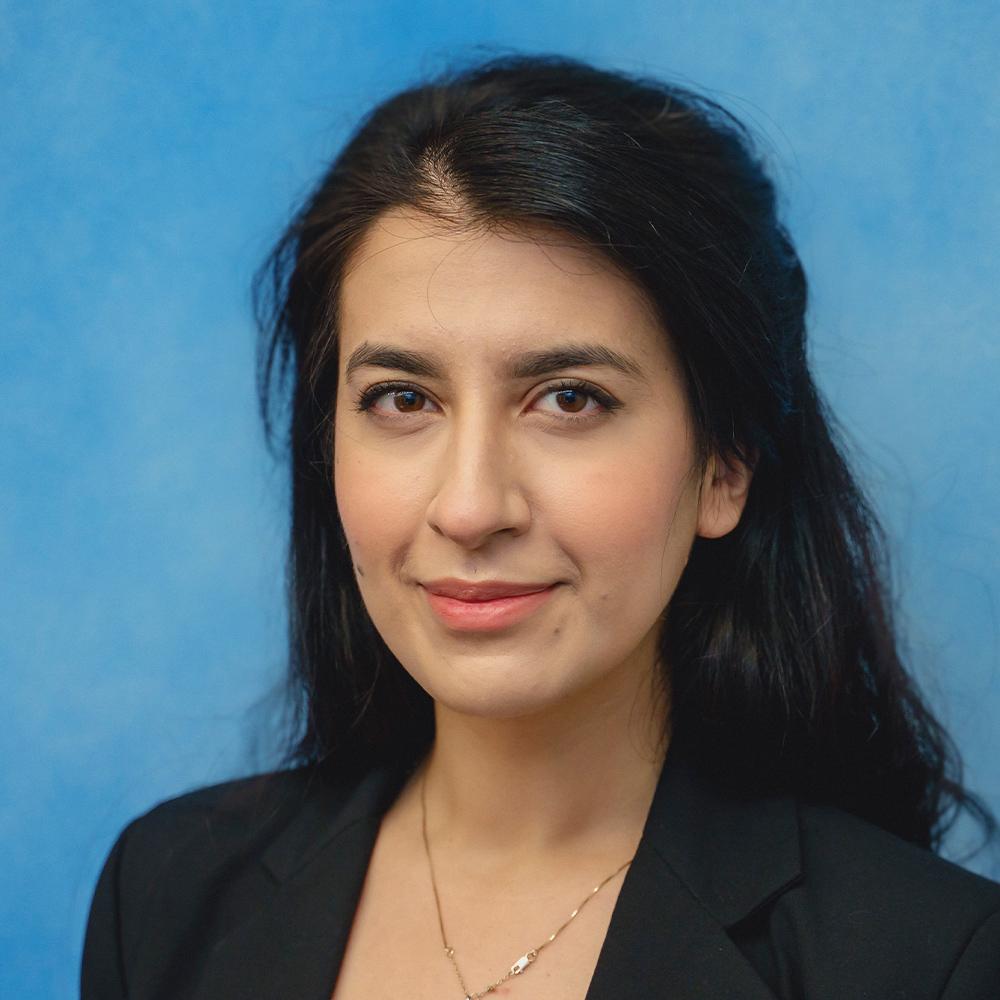 Dr. Amina Khan