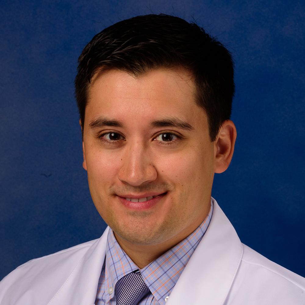Dr. Andrew Thompson
