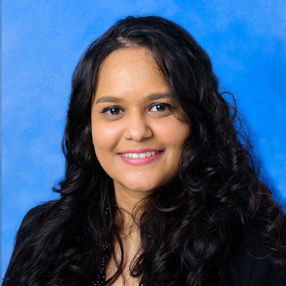 Dr. Angelina Singh