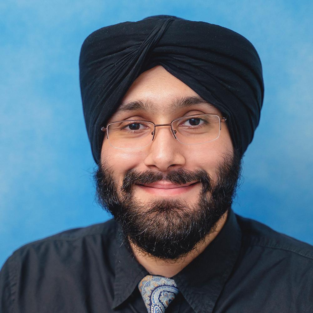 Dr. Bikramjit Bindra