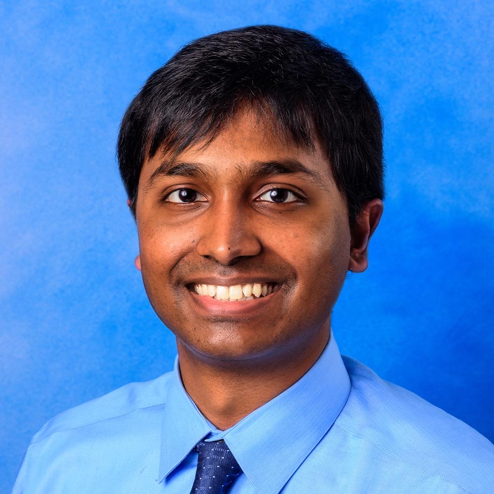 Dr. Chaitanya Rojulpote