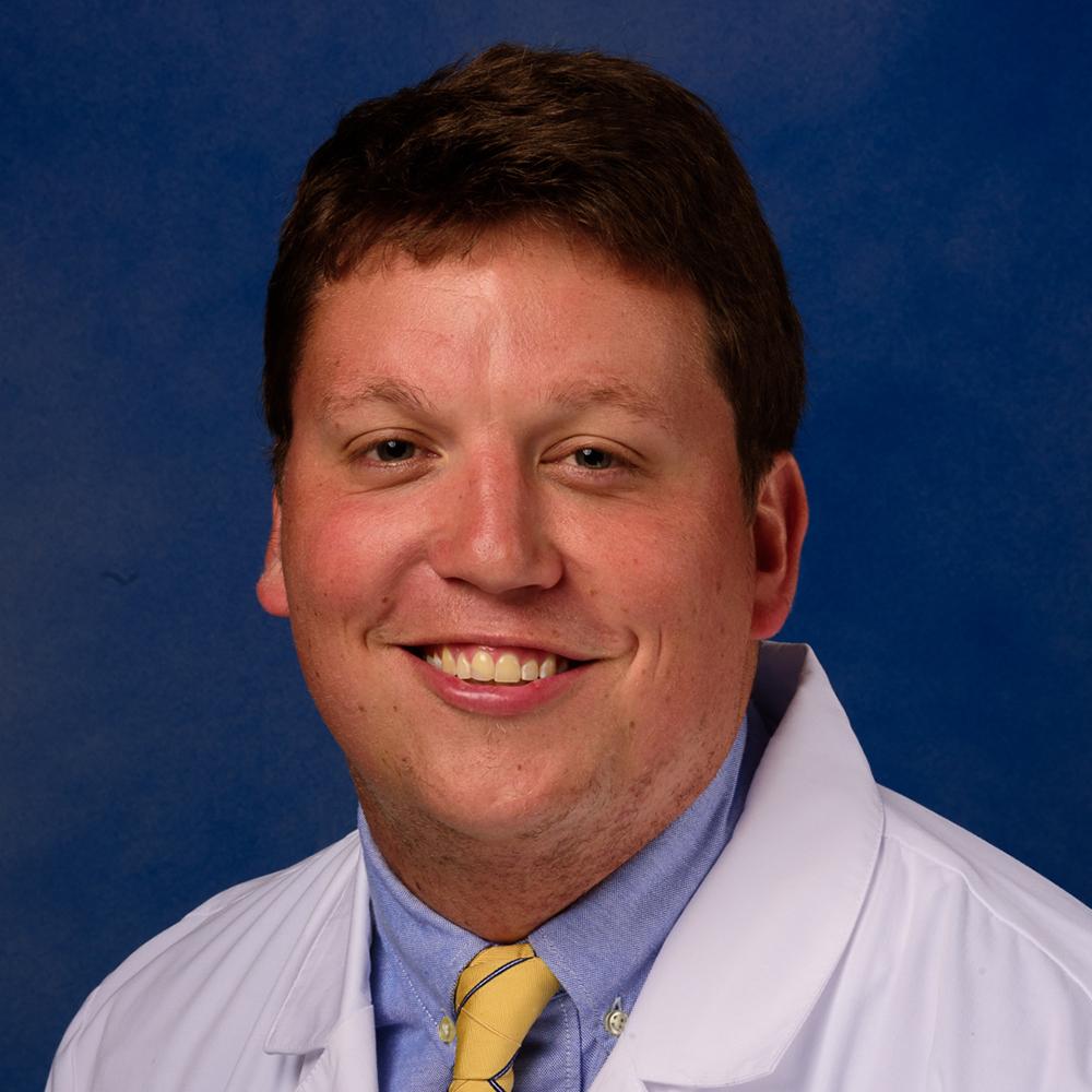 Dr. Daniel Kazmierski (Chief)