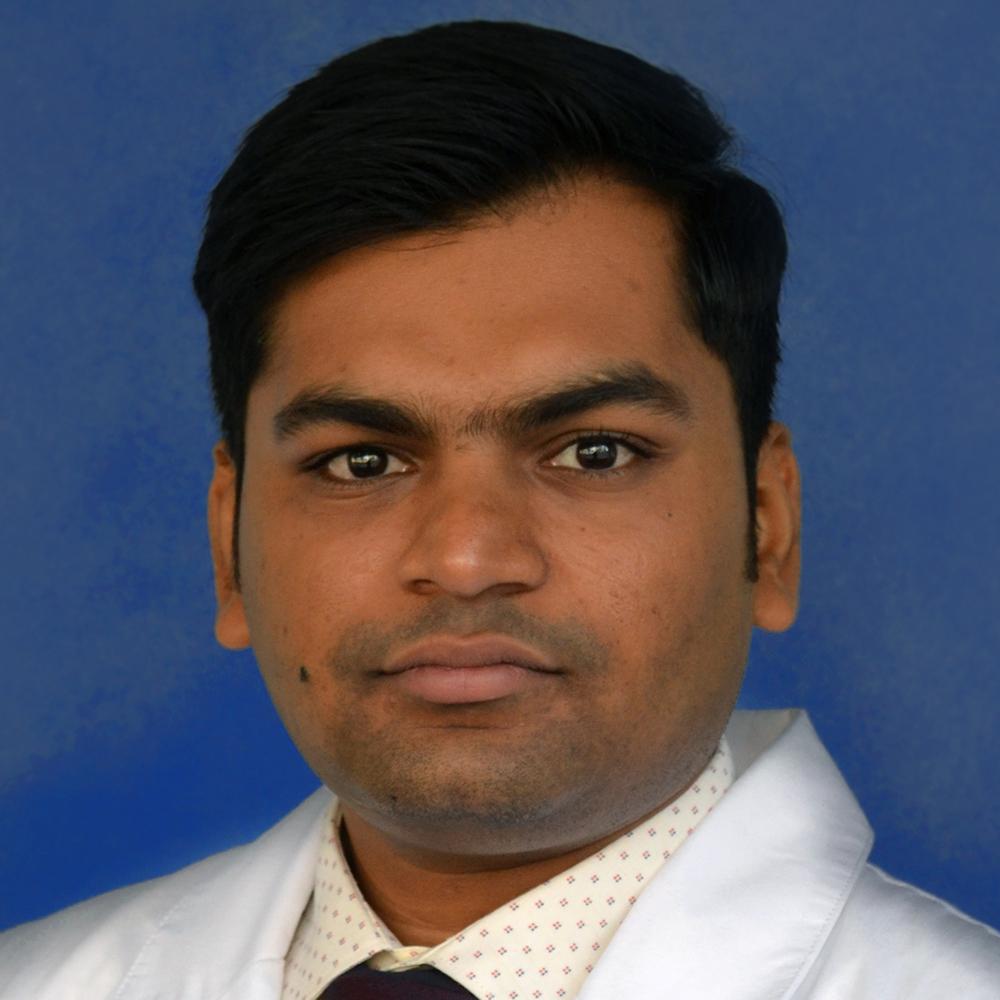 Dr. Dhavel Patel