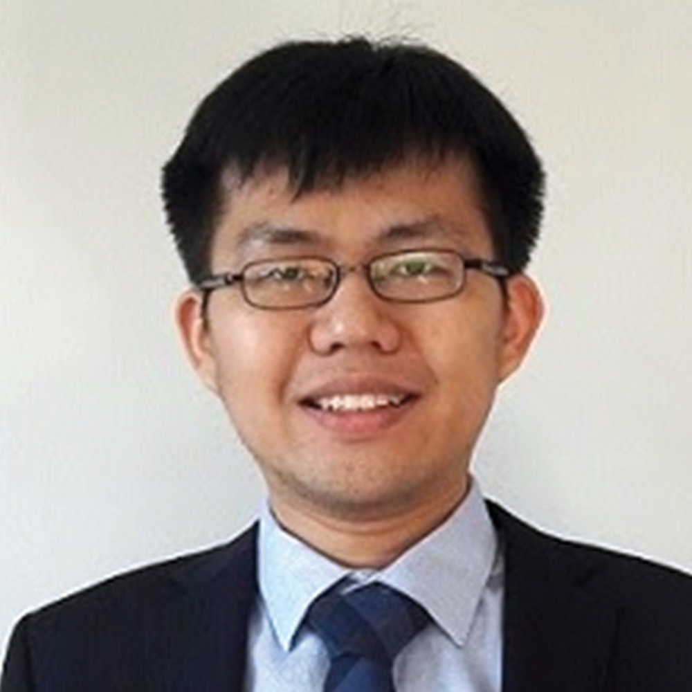 Dr. Frankie Chan