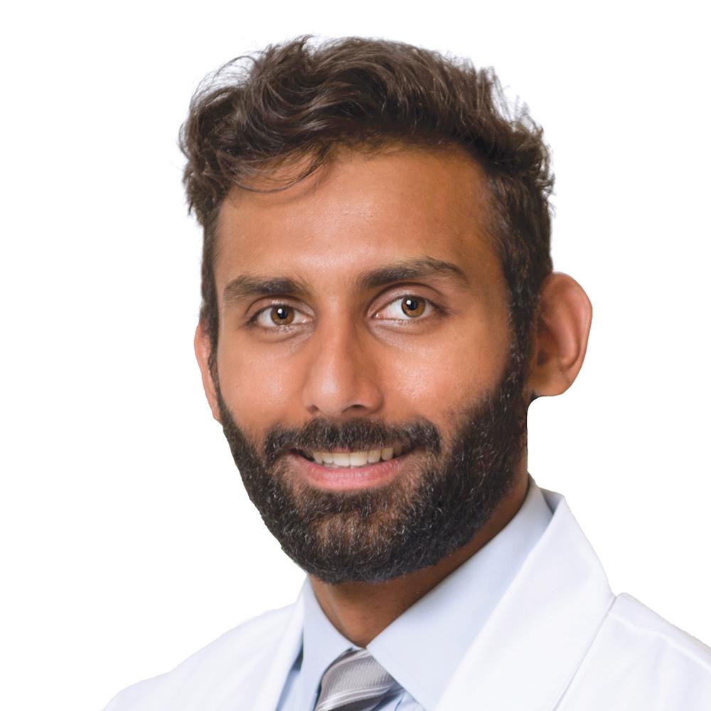 Dr. Gurkirat Brar (Resident Leader)