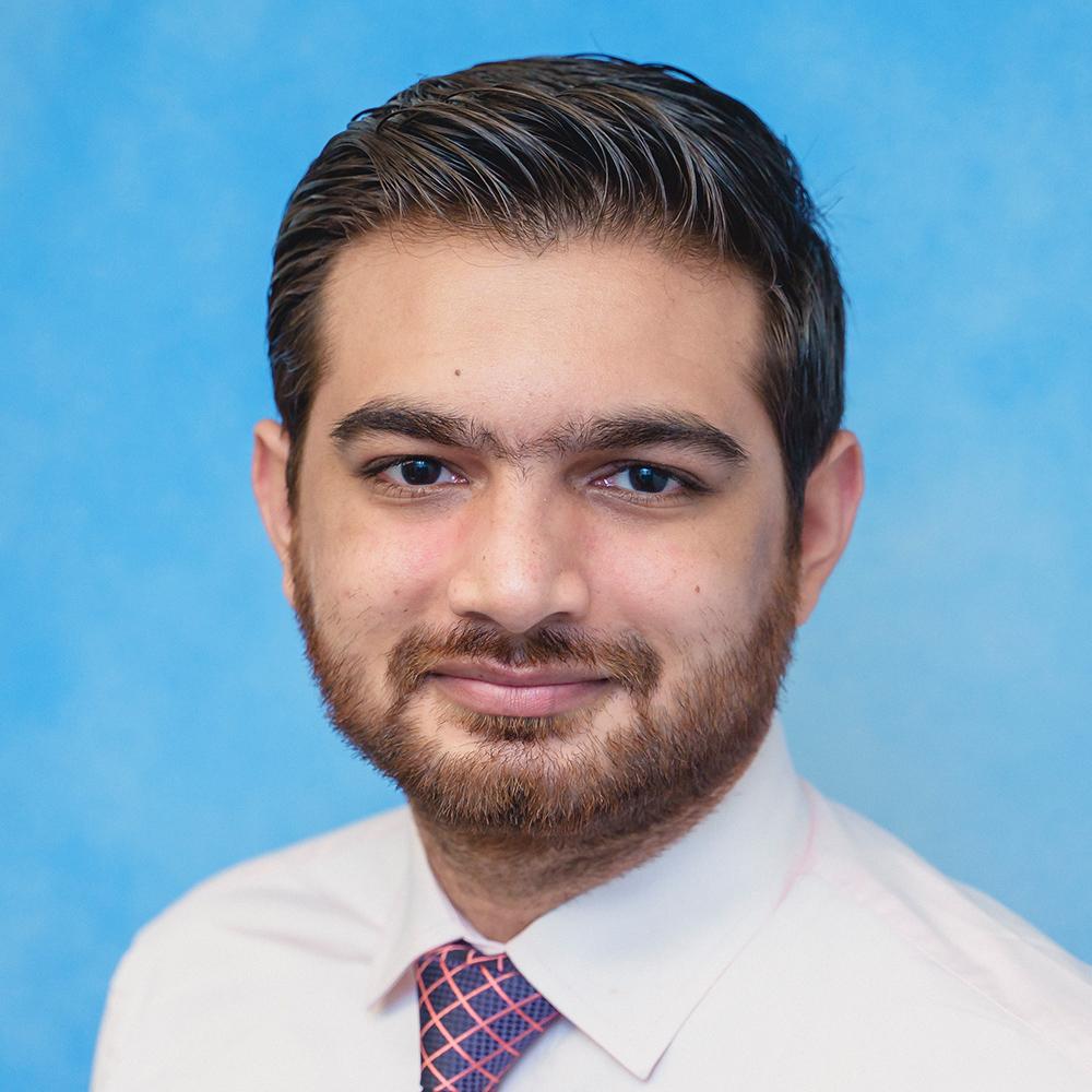 Dr. Hamza Hanif
