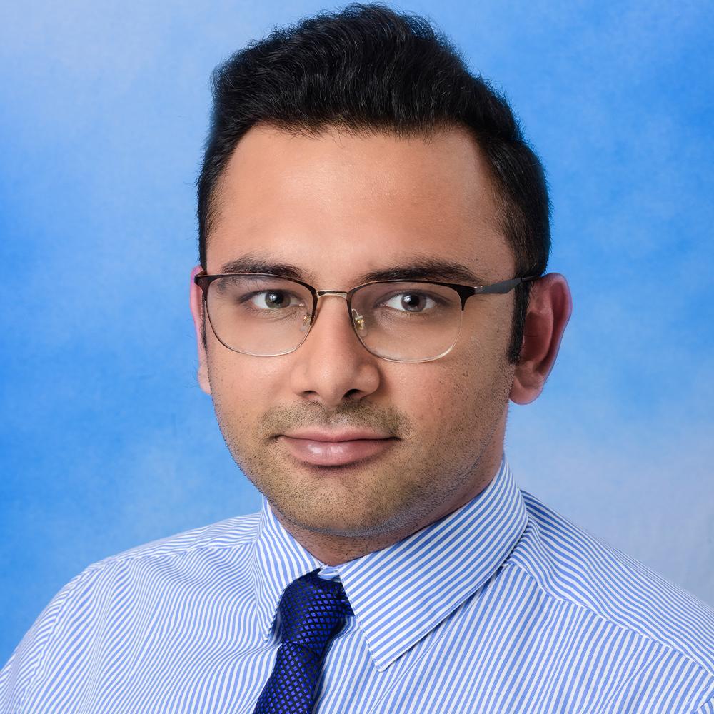 Dr. Hunain Aslam