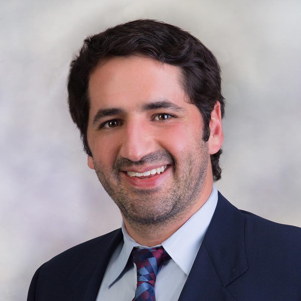 Dr. Jarrod Walerstein